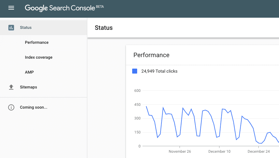 how to use the new google search console whitworthseo
